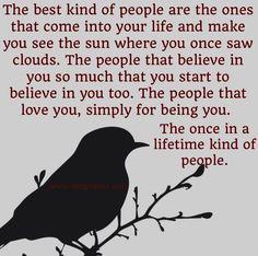 Best kind of people quote via www.IamPoopsie.com