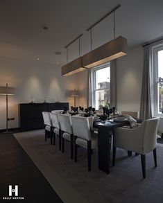 Kelly Hoppen for Regal Homes @ Circus Road    www.kellyhoppen.com        www.regal-homes.co.uk