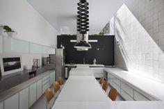 Galeria - Casa 4X30 / CR2 Arquitetos, FGMF Arquitetos - 12