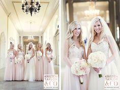 Gorgeous lovett hall wedding: leah & nick - Kristen Taylor Photography Blog