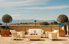 The view over the bay of Palma #caprocat #luxury #mallorca