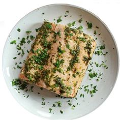 Salmon Recipes on Pinterest | Salmon, Grilled Salmon and Lemon Butter ...
