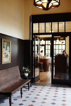 Hotel Emma, Hotels, Cafe Restaurant, Luxury, Interior, Furniture, Home Decor, Hospitality, Commercial