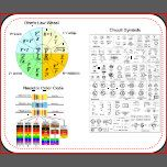 Diode Color Chart  Electronics