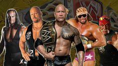 La WWE se ha caracterizado por tener a los mejores peleadores de lucha libre del mundo y a lo largo del tiempo han pasado por su cuadrilátero leyendas como Ric Flair, Hulk Hogan, Macho Man, Stone Cold, La Roca, Triple H, entre otros. #Depor