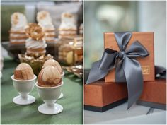 The luxury Shangri-la Hotel Toronto stands notably as one of the tallest and most luxurious hotel and event space the city has to offer. Shangri La Hotel, Most Luxurious Hotels, Toronto Wedding, Wedding Cakes, Sweets, Table Decorations, Wedding Gown Cakes, Goodies, Wedding Cake