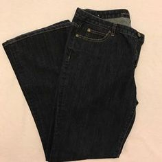 I just added this to my closet on Poshmark: Michael Kors Est. 1981 jean size 12.  J05 02. Price: $20 Size: 12