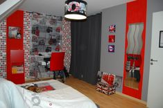 Id e deco chambre londres deco tags and london - Decoration londres chambre ...