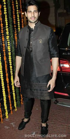 Siddharth Malhotra......