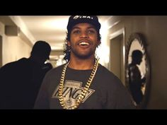 ▶ STRAIGHT OUTTA COMPTON Movie : The story of N.W.A. - YouTube