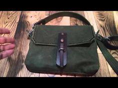 Mountainback -Small Gear Bag - YouTube