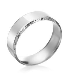 platinum mens wedding band - Mens Wedding Rings Platinum