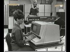 ▶ Evolução da Informática - Dos primeiros computadores à internet - YouTube