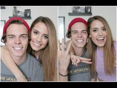 """▶ Couples""""123"""" Tag with Patrick! - YouTube"""