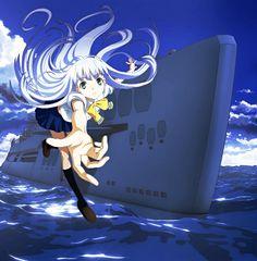 Arpeggio of Blue Steel (TV) - Anime News Network