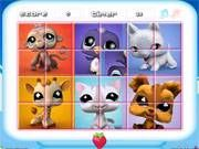 Play Littlest Pet Shop Rotate Puzzle - Play Free Games Online Pet Shop, Online Games, Puzzle, Cartoon, Baseball Cards, Play, Free Games, Jeep, Shopping