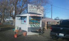 Best Mexican food around.