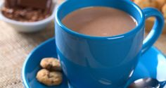 4 receitas deliciosas de chocolate quente light