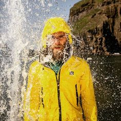 Don't let the rain spoil your adventure! Get 20% discounts on waterproof clothing! See the collection at www.nloutdoor.com #outdoors #adventure #waterproof #hiking #traveling #backpacking #66north #klattermusen #betheadventure #outdoorlife #outdoorpassion #weloveoutdoor #bergans #haglofs #lundhags #houdini
