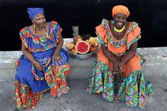 Colombie - Festival du Vivre EnsembleLa culture Africaine en Colombie ... Incroyable mais vrai .. Cliquer ...