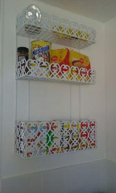 $17 for this little beauty of Shelves.