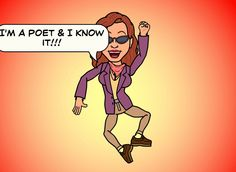 Done with #April #PoemADay. #Napowrimo #30days30poems. I'm a #poet and I know it. Smile.