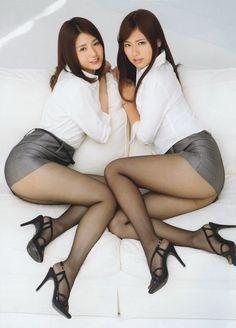 Hitomi Furusaki, Mai Sasaki