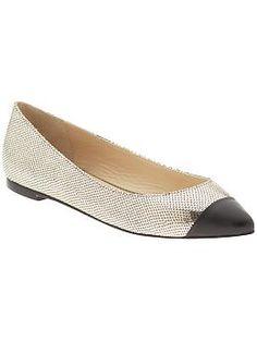 So I have a shoe fetish..Loeffler Randall Natalie | Piperlime