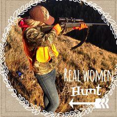 Women Hunt