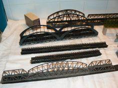 N Scale Buildings, Model Trains, Gauges, Bridges, Scenery, Stairs, Landscape, Stairway, Paisajes
