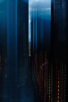 dataism: (via makoto sasaki: tokyo layers at frantic gallery)