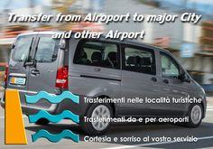 www.tourdelgolfo.com servizio transfer