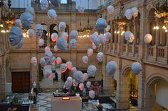 Kelvingrove Museum and Art Gallery, Glasgow.