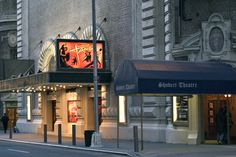 The Sam S. Shubert Theatre is one of the great Broadway landmarks. It holds a prime location on 44th Street, and the old-fashioned lit-up marquee above the corner entrance makes it unmissable. The Shubert Organization owns and/or operates 16 theaters on Broadway alone. for 15 years the home of A Chorus Line.