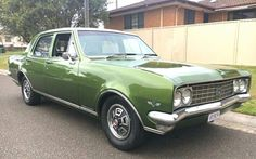 HT Holden Premier - My list of the best classic cars Australian Muscle Cars, Aussie Muscle Cars, Holden Premier, Holden Australia, Germany And Italy, America And Canada, Ford Fairlane, Mode Of Transport, Best Classic Cars