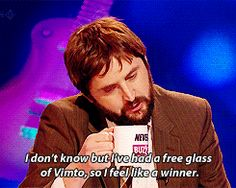joe wilkinson | Tumblr British Humor, British Comedy, 8 Out Of 10 Cats, Live At The Apollo, English Comedians, Comedian Quotes, Comedy Actors, Television Program, What Is Life About