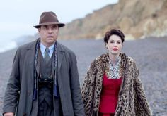 Agatha Christie's Tommy and Tuppence Beresford Are Streaming