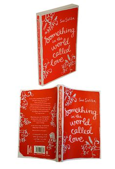 Something in the World Called Love design by Allison Colpoys