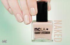 Fanny Lyckman Nail lacquer NCLA