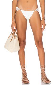 FOR LOVE & LEMONS Barcelona Bikini Bottoms. #forlovelemons #cloth #dress #top #shirt #pant #coat #jecket #jacket #shorts #ski