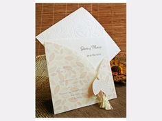 Invitación de boda 32421  #invitacionboda #boda #bodainvitacion #bodastyle.com
