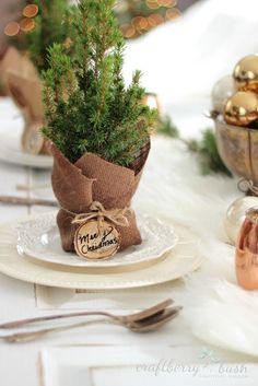 Craftberry Bush: Hostess Gift Ideas and an Easy Party Favor