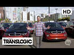 BMW I3 | TRANSLOGIC 145 | AOL Autos