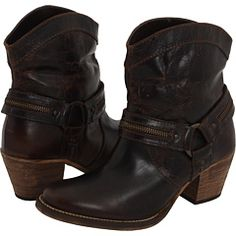 I may have to order a set of these. They're Western, but that's good. I can be Western on the second day.