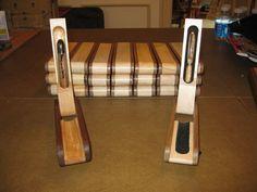 Weekend Pen Box - by Owlcroft @ LumberJocks.com ~ woodworking community
