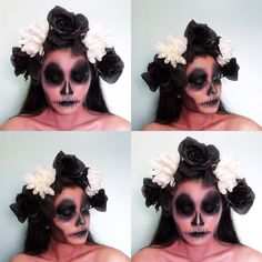 Calaverita de azucar. Día de muertos / halloween.