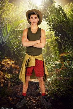 The tone of the show is intense because it put pressure on celebrity when they go out do there challenge its weather are they going to complete challenge or not but its upbeat as well.The style of it is very challenging and it set out to show how its like to leave in the jungle.