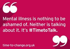Depression won't go away unless you open your mouth and talk about it, get help. I speak from experience.