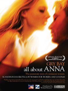 All About Anna (2005) Danish female-friendly sex film
