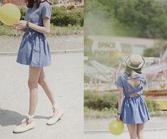 korean Fashion & Lifestyle   via Tumblr